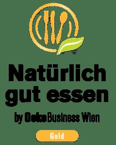 Natürlich Gut Essen Logo